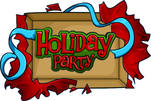 Holiday-Party