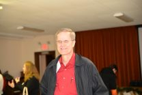 PSGCNJ Holiday Party 2014 #10