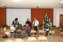 PSGCNJ Holiday Party 2014 #16
