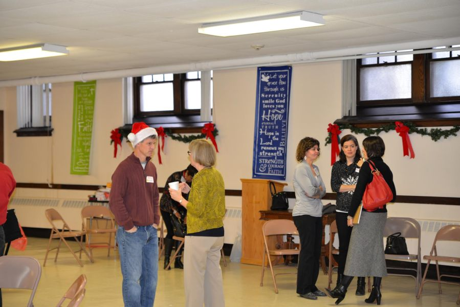 PSGCNJ Holiday Party 2014 #17